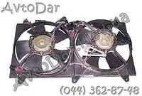 Вентилятор Охлаждения Двигателя Chery Elara A21,Чери Элара A21-1308010