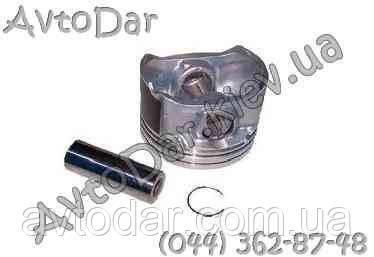 Поршня комплект STD acteco Chery Elara A21,Чери Элара 484F-1004020