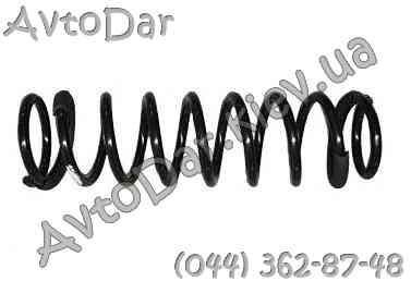 Пружина задняя Chery Elara A21,Чери Элара A21-BJ2912011AC