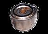 Радиатор масляный Chery Elara A21,Чери Элара 484J-1013010, фото 2