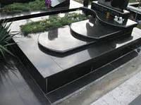 Надгробия гранит (Образец 558)