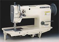 Двухигольная промышленная швейная машина Typical GC-6220 В