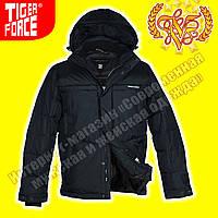 Мужские куртки и пуховики Tiger Force