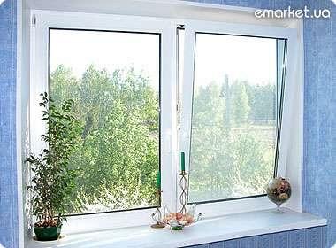 Металлопластиковые окна в Ирпене, Буче, Гостомеле, Ворзеле