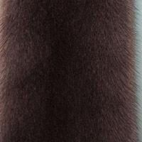 Демибафф темный, браун, дикий тип (Brown, Wild type)