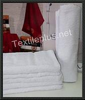 Белые лицевые полотенца 50*90 Турция