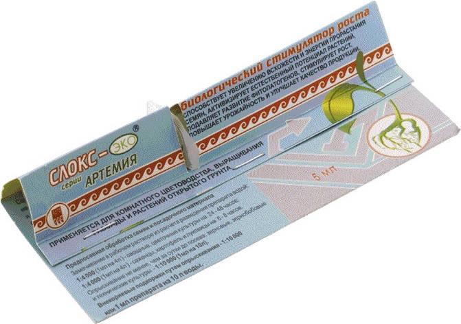 Стимулятор роста растений хитозановый «Слокс-эко», фото 2