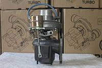 Поколение V-образных двигателей открыли ЯМЗ 236/238.