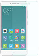 Защитное стекло Tempered Glass 9H 2.5D для Xiaomi Redmi 3S