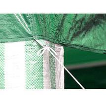 Павильон садовый водонепронецаемый , 6 стенок, 3 х 6 м, фото 3