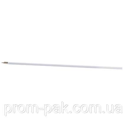 Стержень для шариковой ручки Global черный, фото 2