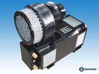 MP112S электродвигатель постоянного тока главного движения ДИНАМО станка с ЧПУ