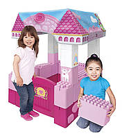 """Іграшка розвиваюча Mega Bloks """"Замок принцеси"""", фото 1"""