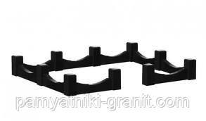 Ограды из гранита (Образец 568)