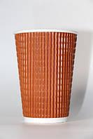 Стакан бумажный термо 250 мл