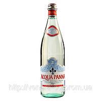 Вода минеральная АКВА ПАННА/ ACQUA PANNA 0,75 л