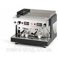 Кофе-машина профессиональная MCE Start EVD/ 2 автомат