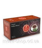 Чай черный АССАМ ИНДИЙСКИЙ/ Assam Indian Julius Meinl