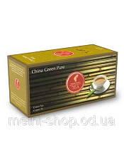 Чай зеленый КЛАССИЧЕСКИЙ/ Green Pure Julius Meinl