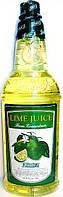 Сироп для коктейлей Сок Лайма/ Lime Juice