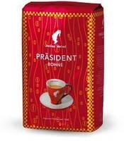 Кофе в зернах ПРЕЗИДЕНТ/ PRESIDENT Julius Meinl, 500 г