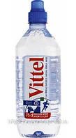 Вода минеральная ВИТТЕЛЬ/ VITTEL 0,75 л б/г пэт
