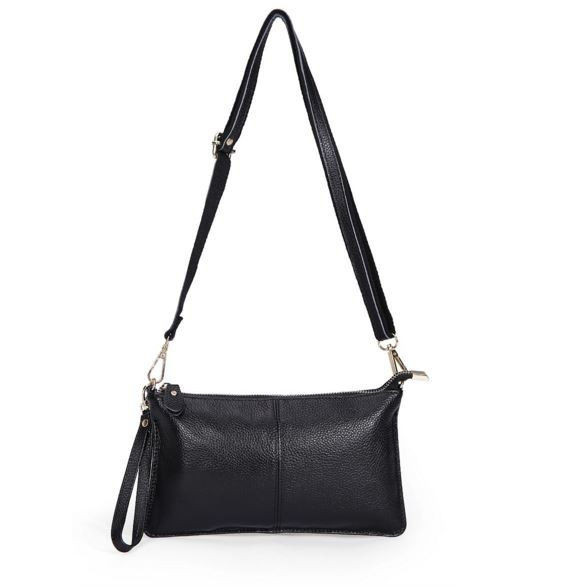 Женская натуральная кожаная сумка