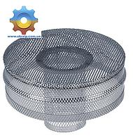 Фильтр металлический 3260 для посудомоечной машины Krupps