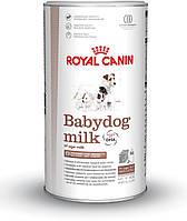 Royal Canin (Роял Канин) Babydog Milk Заменитель молока для щенков с рождения 400 гр