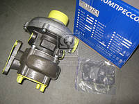Турбокомпрессор Д 245 МТЗ (МЗТк ТМ ТУРБОКОМ). ТКР- 6 (01)