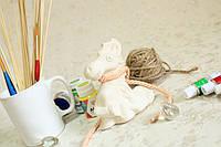 Детские товары для творчества. Конь мульт.