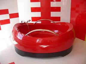 Акриловые отдельно стоящие ванны PAA