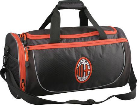 Сумка спортивная FC Milan KITE ML15-964K  Германия, фото 2