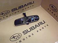 Зеркало заднего вида в салон Subaru Outback 2004-2014 новое оригинальное