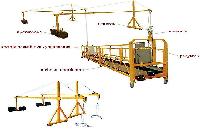 Люлька строительная ZLP 630