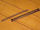 Оригінал! Завод. Подвійна Пружина посилена іжевська для гвинтівки иж60, фото 2