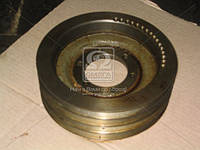 Шкив вентилятора (ЯМЗ). 240Б-1029334