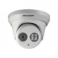 IP-видеокамера купольная Tecsar IPD-1.3M-20V-poe/2