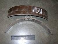 Накладка тормозная ГАЗ 51,52,53 передняя длинная (УралАТИ). 51-3501105