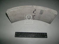 Накладка тормозная ХТЗ, Т 150 (Трибо). 125.38.102А