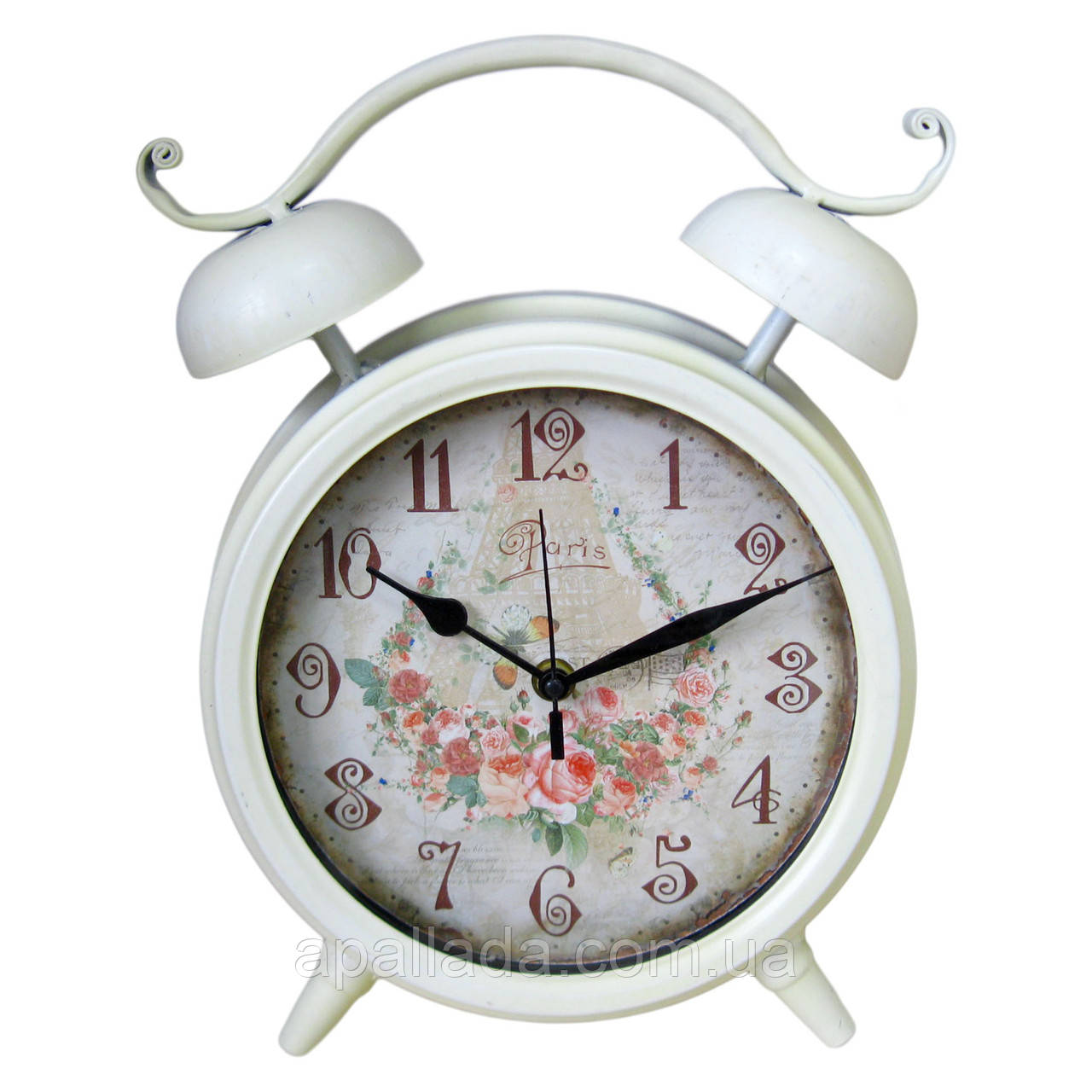 Часы настольные 32 см