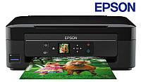Струйный принтер Epson XP422 3в1 ( LCD, WiFi)