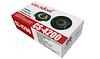 """Автоколонки """"Celsior""""  4"""" 160 Вт/2-пол. черные/желтый динамик (10 см) (CS-4200)"""