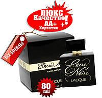 Lalique Encre Noire Pour Elle Хорватия Люкс качество АА++ парфюм Lalique, Лали́к