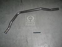 Труба приемная глушителя УАЗ 469(31512,-14,-19 с пружинной подвеской) (Автоглушитель, г.Н.Нов