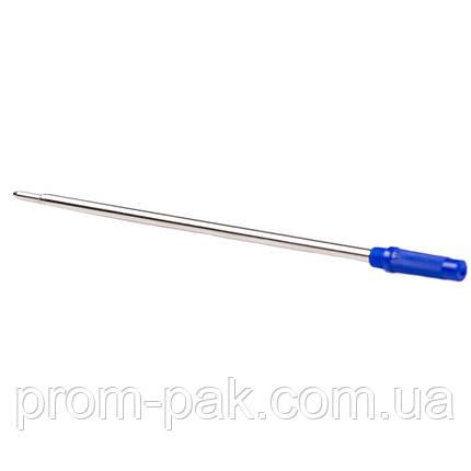 Стержень для шариковой ручки Economix Cross, фото 2