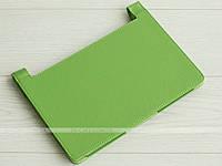 Чехол Classic Folio для Lenovo Yoga Tablet 3 Pro X90 Green