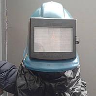 Шлем пескоструйщика EXTREME-I