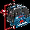 Нивелир лазерный Bosch GCL 25 + BM1 (новый) в L-Boxx 136 0601066B03