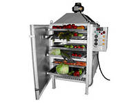 Инфракрасная сушильная камера для продуктов и ягод